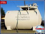 Башни водонапорные и оборудование от «ТагМаш»