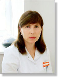 Людмила Васильевна Хазова. Стоматолог-терапевт
