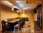 Банный комплекс клуб-отеля «Золотое Руно»