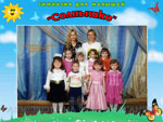 Гимназия для малышей Солнышко