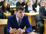 Подготовительные курсы. Таганрогский институт имени А. П. Чехова
