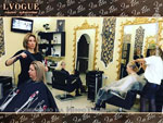 Салон красоты «LVOGUE»