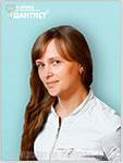 Оксана Ивановна Негря. Клиника доктора Шестерикова «Дантист»
